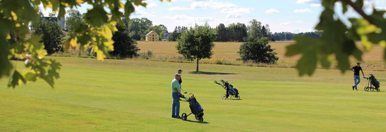 Vårdsbergs Golfklubb